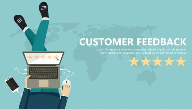 rating-on-customer-service